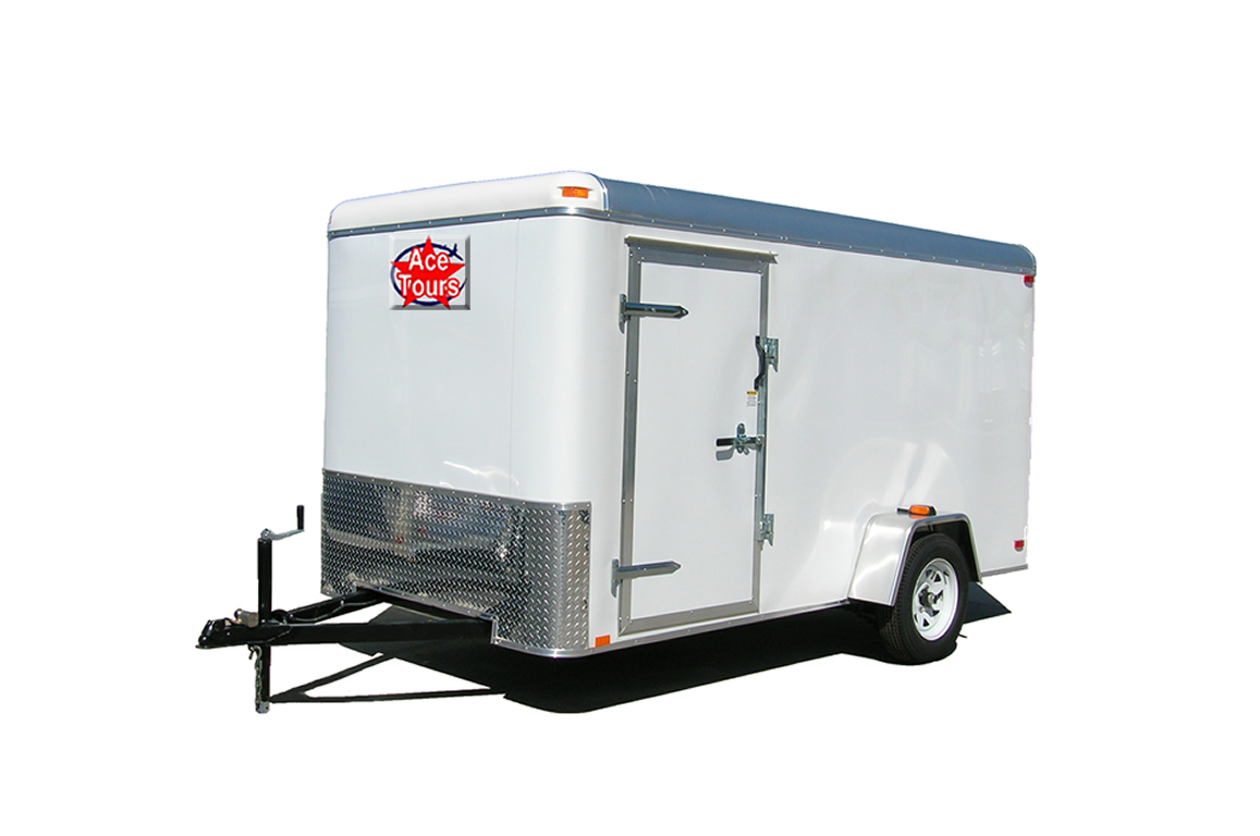 Luggage Trailers